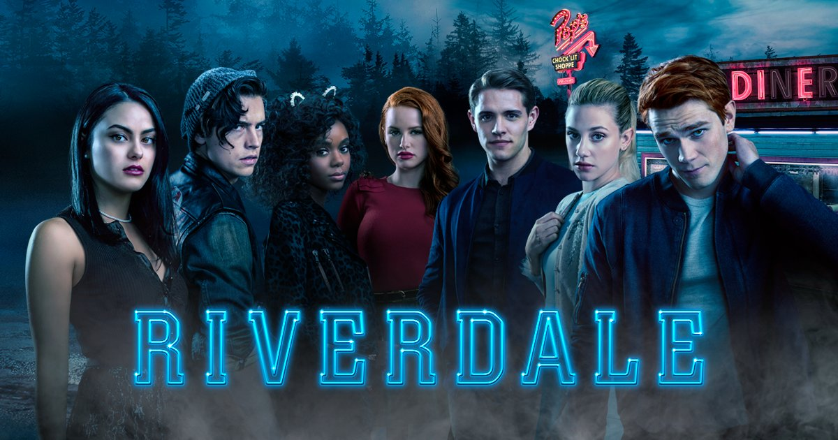 Episode 5: Riverdale, with Globs of Delicious Sugary Sweet Ketchup
