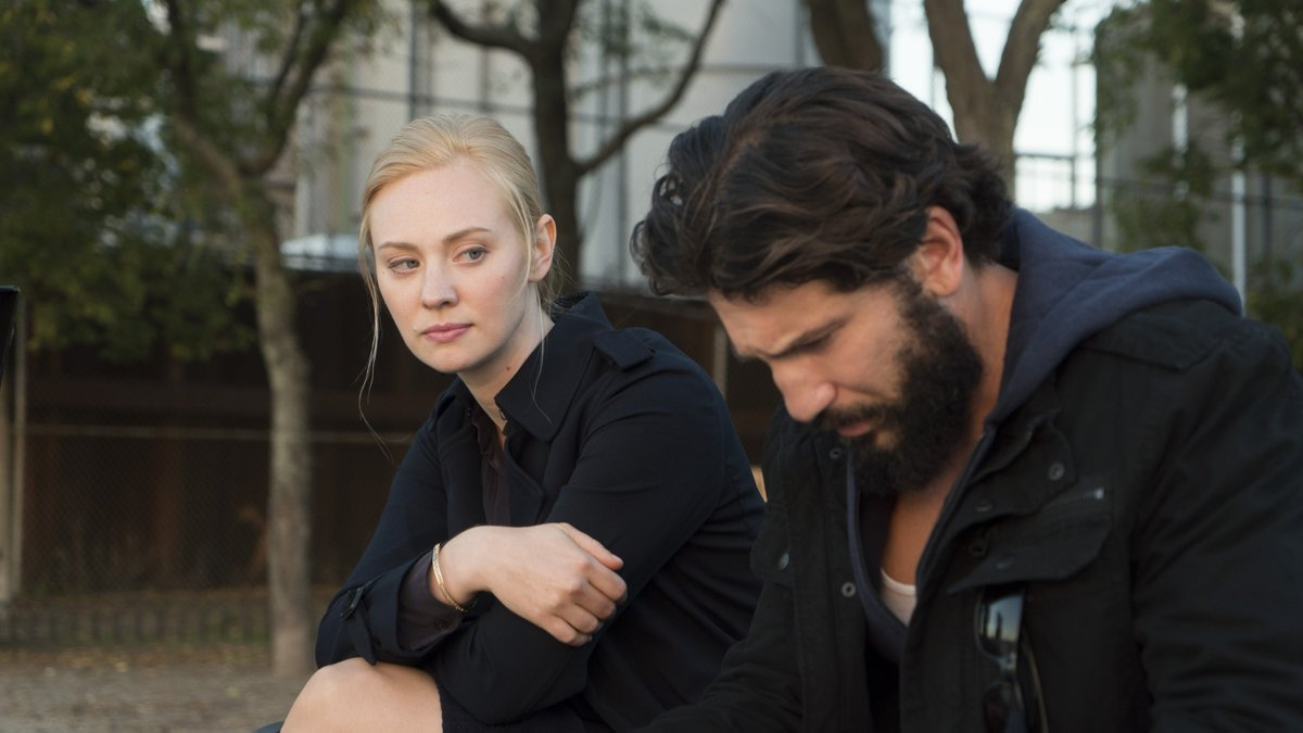 Episode 6: The Punisher and Karen Page Should Bone Down