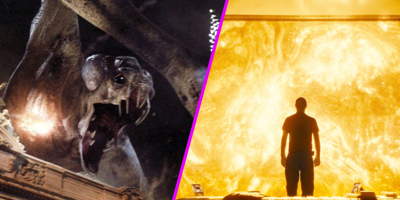 Episode 24: The Cloverfield Trilogy, Sunshine, and the Curse of the Bad Ending