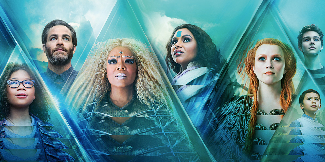 Episode 25: A Wrinkle In Time…Wig