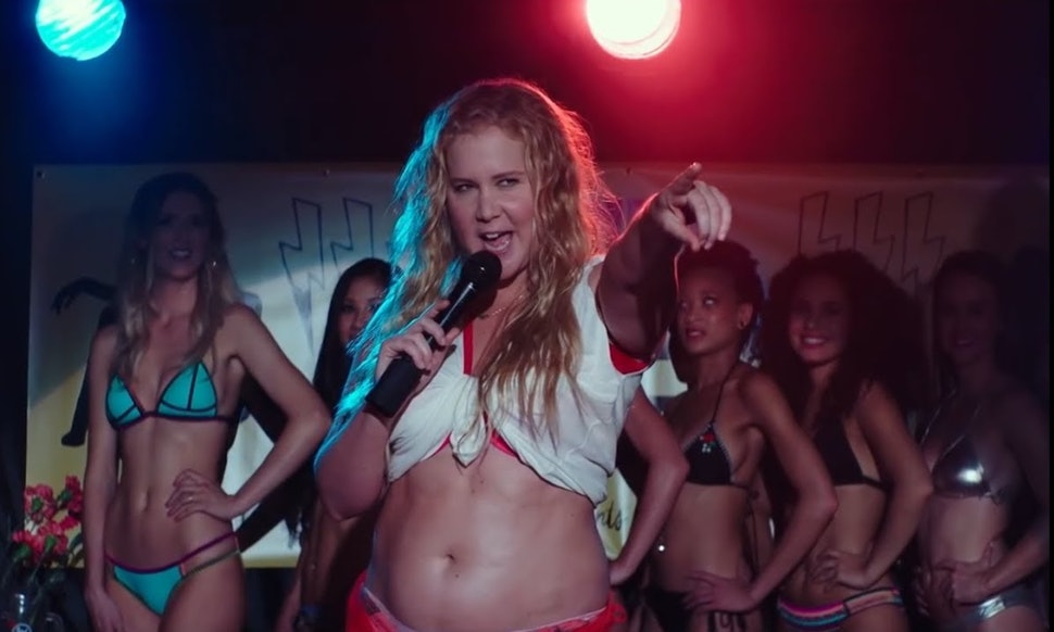 Episode 38: I Feel Pretty but also a little tired of Amy Schumer