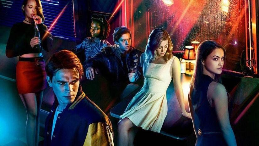 Episode 44: Riverdale Season 2