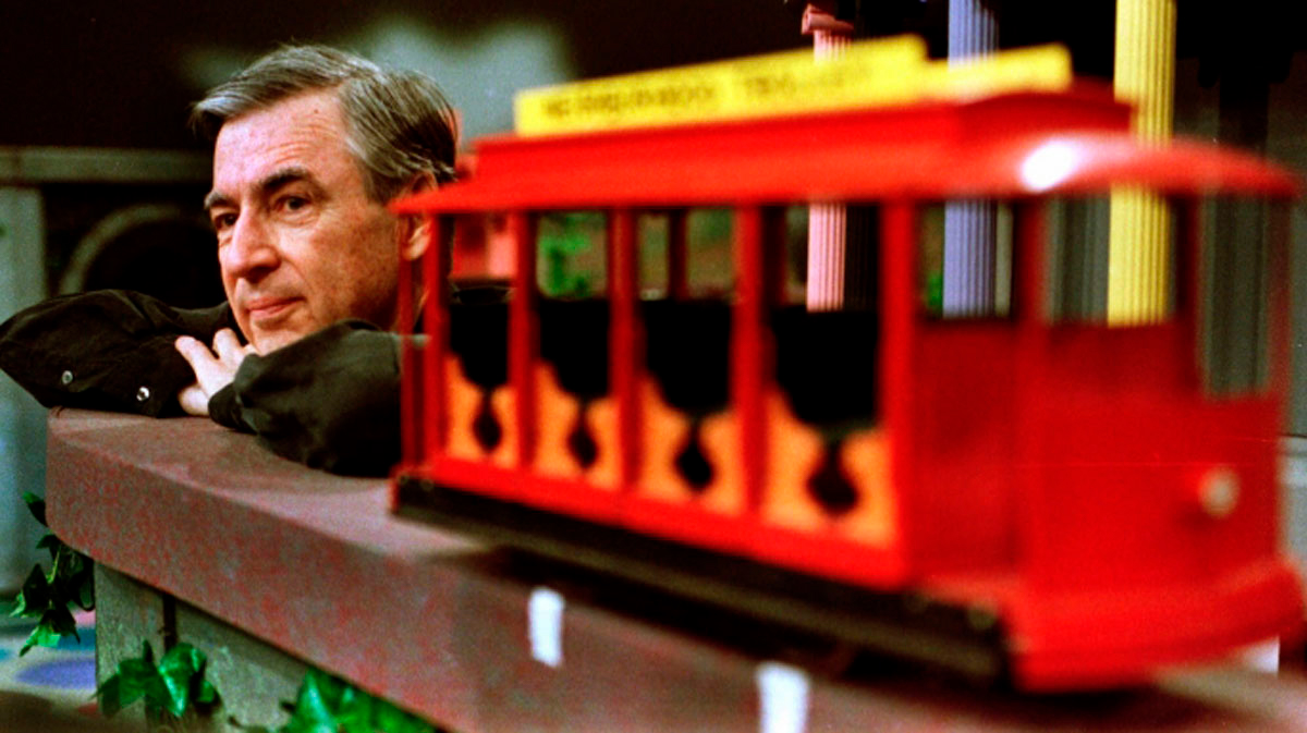 Episode 50: Won't You Be My Neighbor