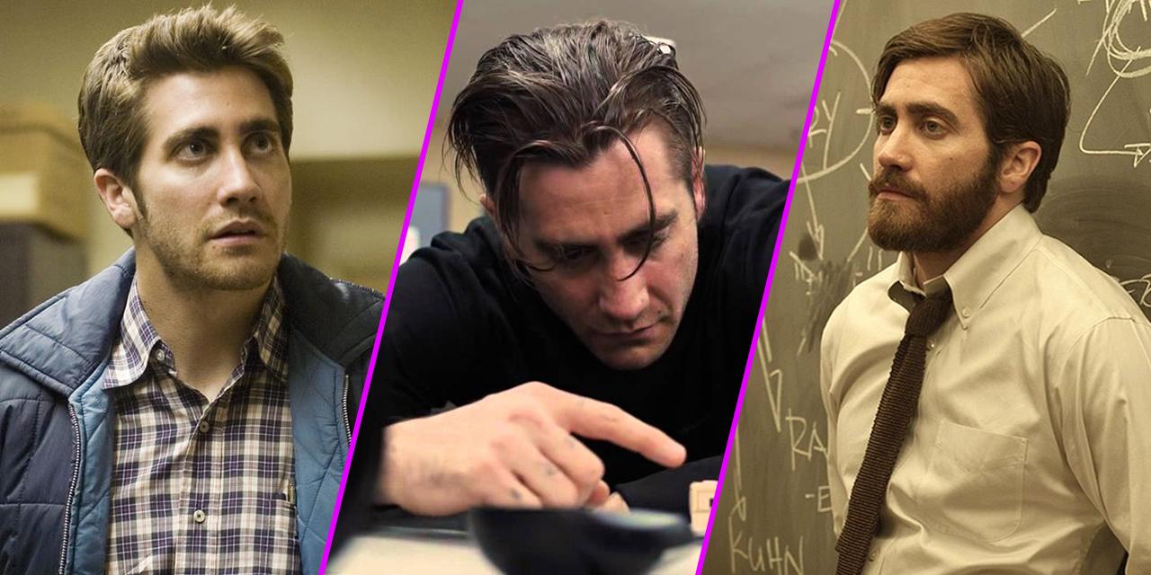 Episode 64 – Dark Jake Gyllenhaal Movies