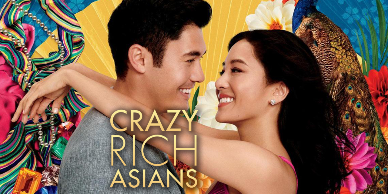 Episode 71: Crazy Rich Asians, We Need To Talk About Astrid