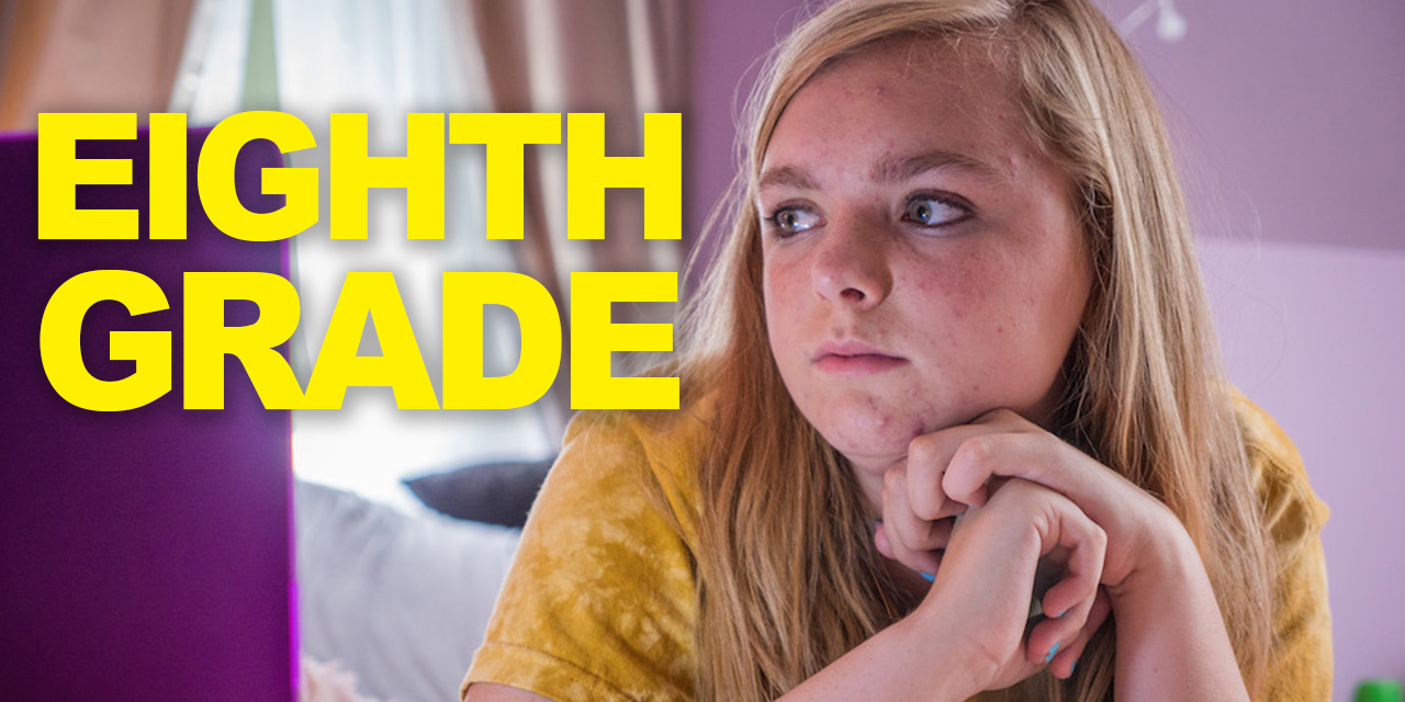 Episode 68 – Bo Burnham and the Journey Through Eighth Grade