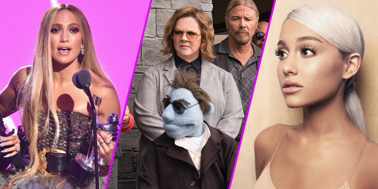 Episode 74: The Happytime Murders and A Bunch of Gin