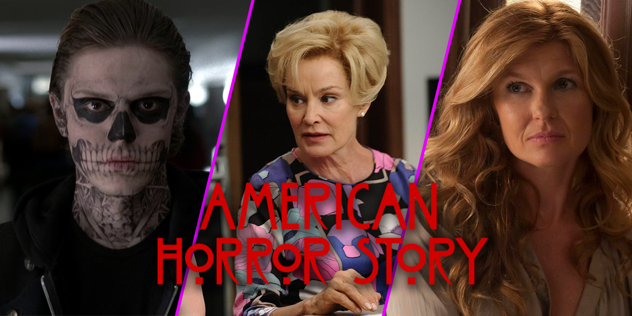 Episode 78: American Horror Story Murder House, Episodic Coverage, Sort Of