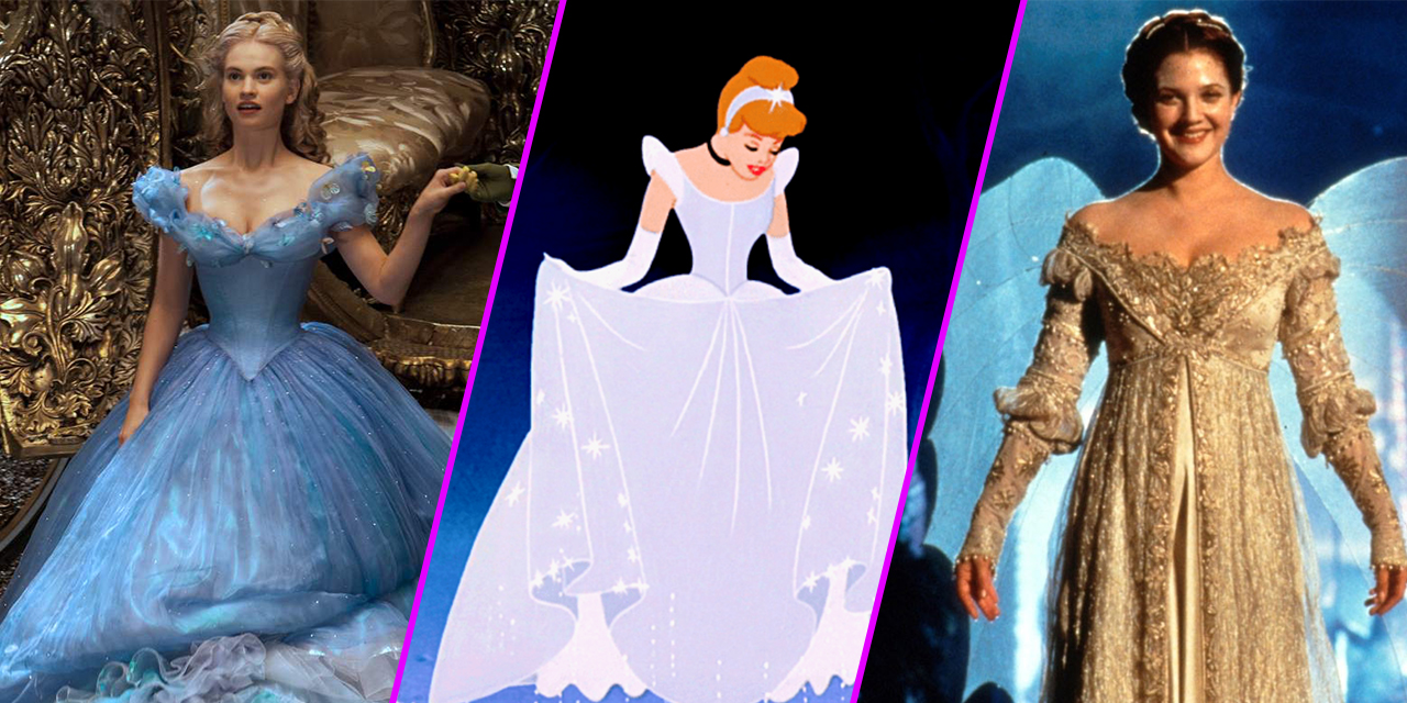 Episode 75: Cinderella with a Dash of Christopher Robin