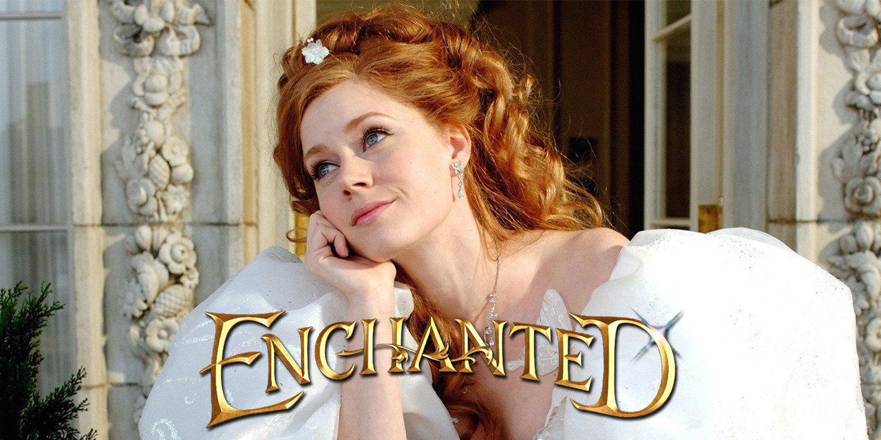 Episode 80: Enchanted by Amy Adams and Her Sharp Objects