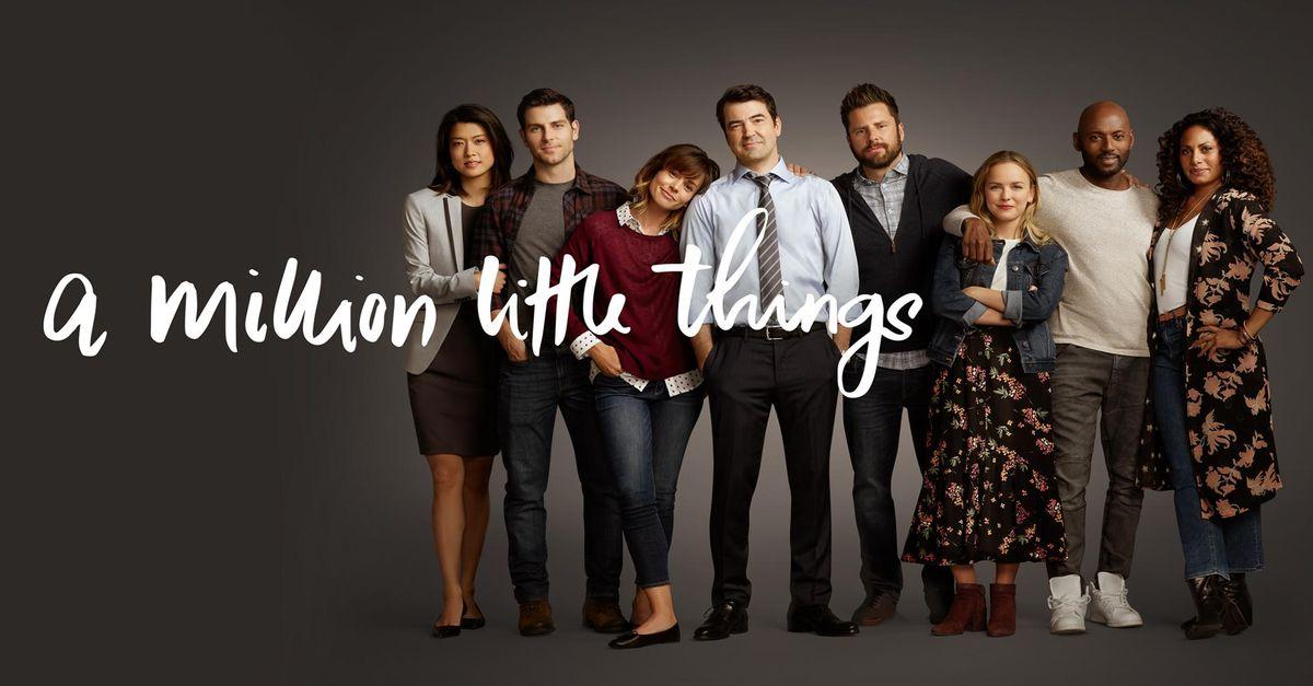 "TV Review: ""A Million Little Things"" – Pilot"