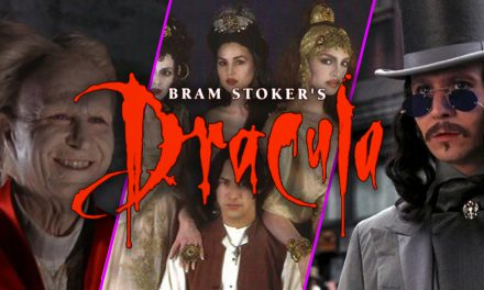 Episode 91: Bram Stoker's Dracula and the 1992 of it all