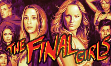 Episode 88: The Final Girls Will Defeat The Bad Guy, Hopefully