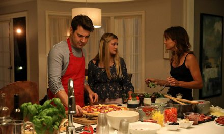 """TV Review: """"A Million Little Things"""" Friday Night Dinner"""