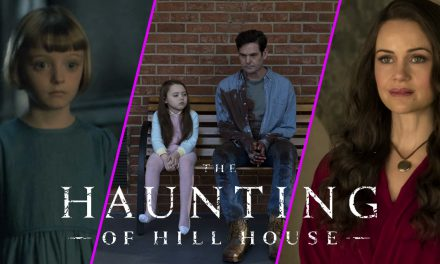 Episode 90: The Haunting of Hill House