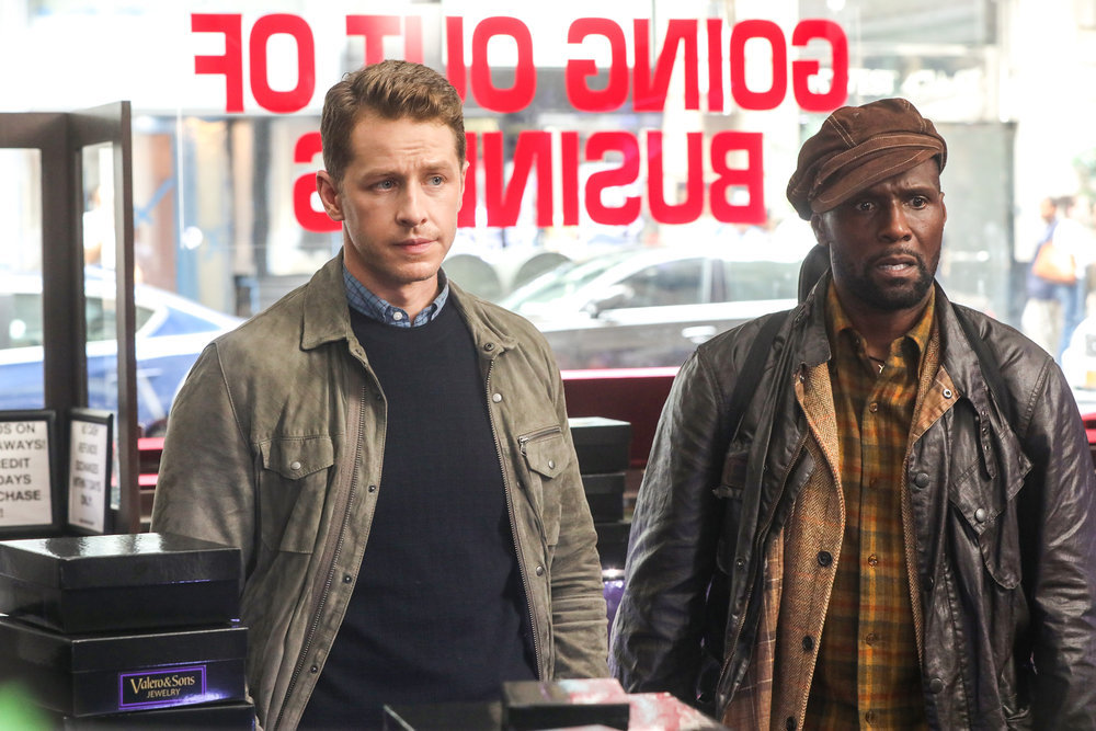 """TV Review """"Manifest"""" – Reentry"""
