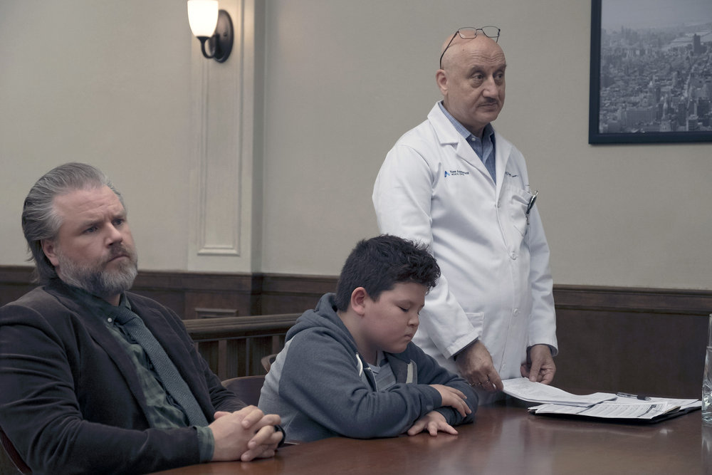 "TV Review: ""New Amsterdam"" – Rituals"