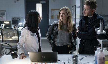 "TV Review: ""Manifest"" – Turbulence"