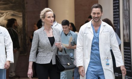 """TV Review: New Amsterdam – """"Every Last Minute"""""""