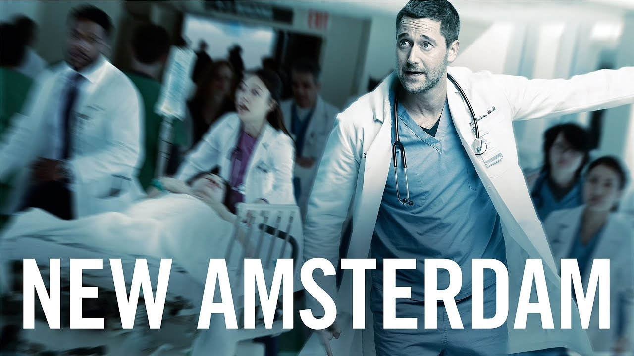 "TV Review: ""New Amsterdam"" – Pilot"