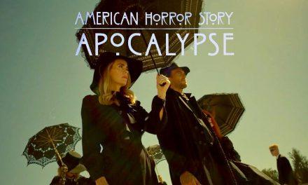 Episode 96: American Horror Story Apocalypse