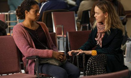 "TV Recap: ""A Million Little Things"" – I dare you"