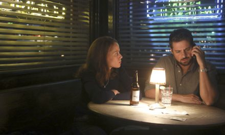 """TV Review: """"Manifest"""" Connecting Flights"""