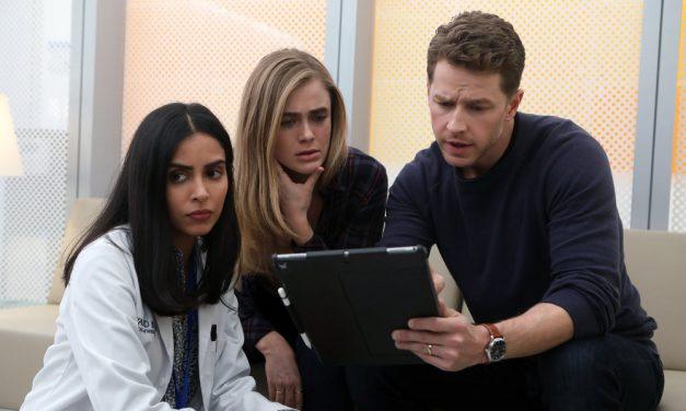 "TV Review: ""Manifest"" – Off Radar"