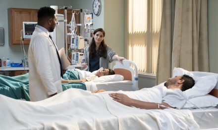 "TV Recap: ""New Amsterdam"" – The Domino Effect"
