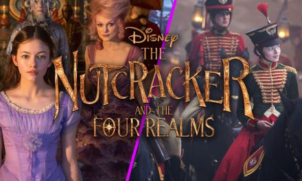 Episode 93: The Nutcracker and the Four Realms