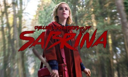 Episode 95: The Chilling Adventures of Sabrina