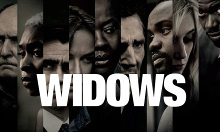 Episode 99: These Widows Don't Need No Man