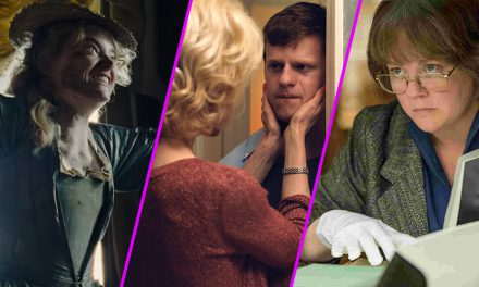 Episode 103 – The Favourite, Boy Erased, & Can You Ever Forgive Me