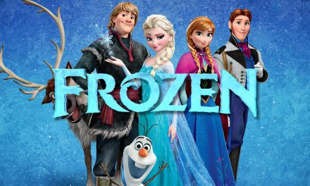 Episode 101: Frozen is Good, But How Good?