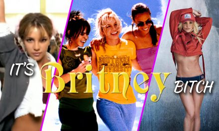 Episode 113: See You at the Crossroads, Britney Spears