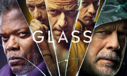Episode 115: Unbreakable, Split, and Glass – SPOILERS!