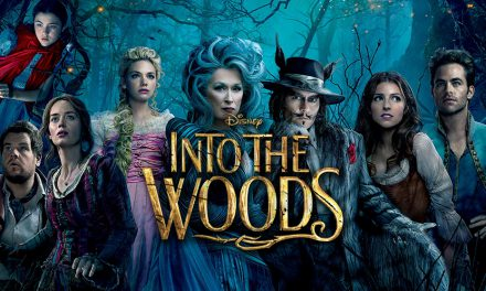 Episode 109: Into the Woods
