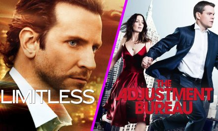 Episode 114: Limitless and The Adjustment Bureau