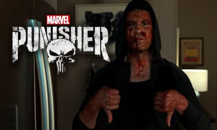 Episode 117: The Punisher Ssn 2 Was Meh