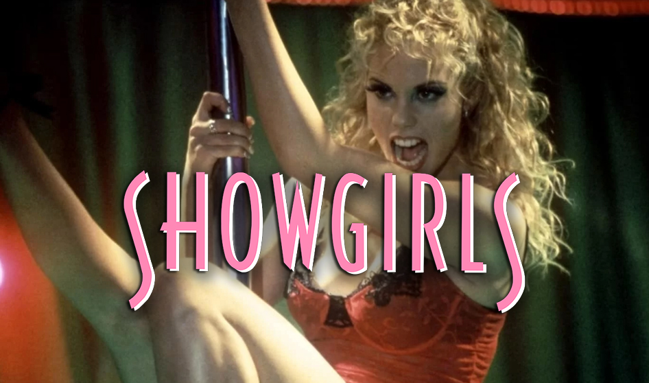 Episode 111: Showgirls with a First-Timer