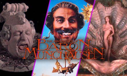 Episode 119: The Adventures of Baron Munchausen