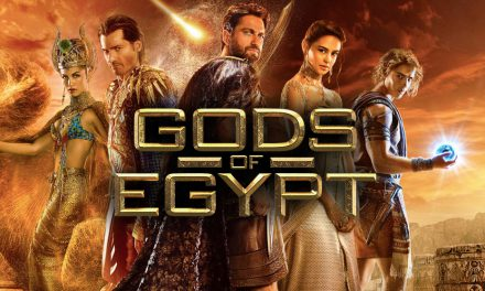 Episode 125: Bowing to the Gods of Egypt with TrevorLovesEverything!