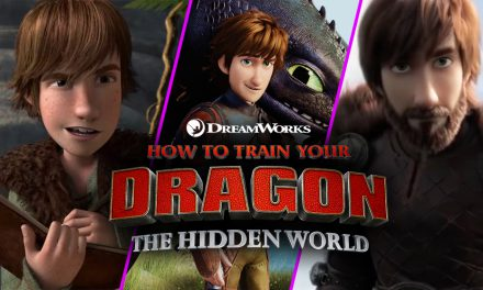 Episode 124: We Learn How to Train Your Dragon!