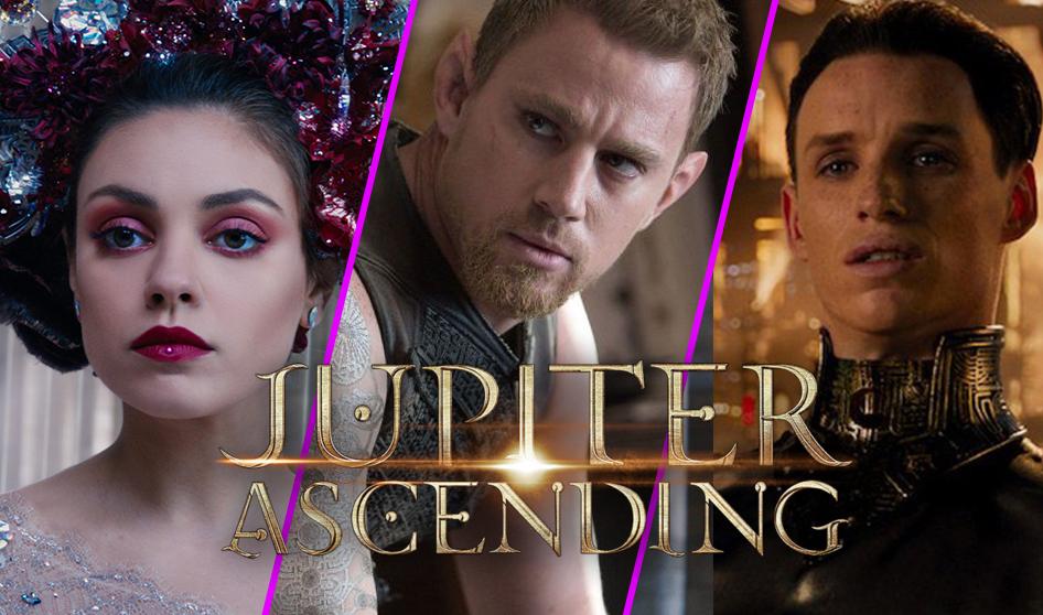 Episode 118: Jupiter Ascending and Lost Potential