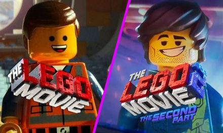 Episode 120: The LEGO Movies are AWESOME!