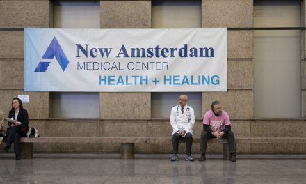 "TV Recap: ""New Amsterdam"" – Six or Seven Minutes"