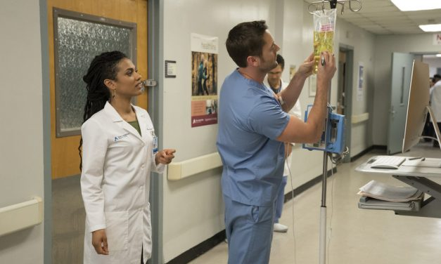 """TV Recap: """"New Amsterdam"""" – A Seat at the Table"""