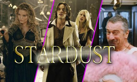 Episode 122: Our Love is Deep for Stardust