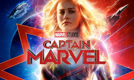 Episode 129: Goose the cat, and Captain Marvel