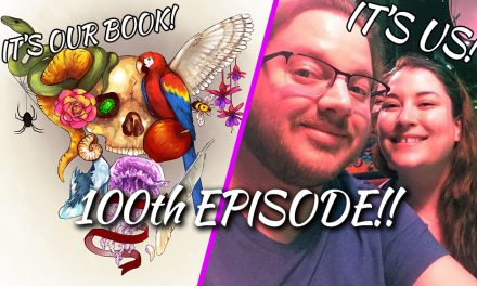 Episode 126: Our 100th Episode Q&A!